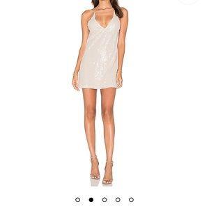Revolve Sequin Dress